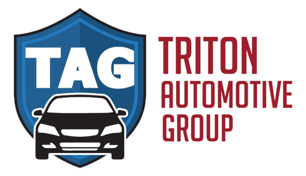 Triton Automotive Group.